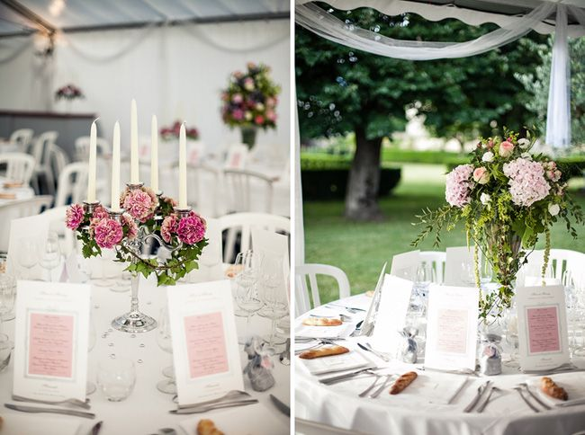 So lovely moments blog mariage id es d co et inspirations mariage mariage - Exemple de decoration ...
