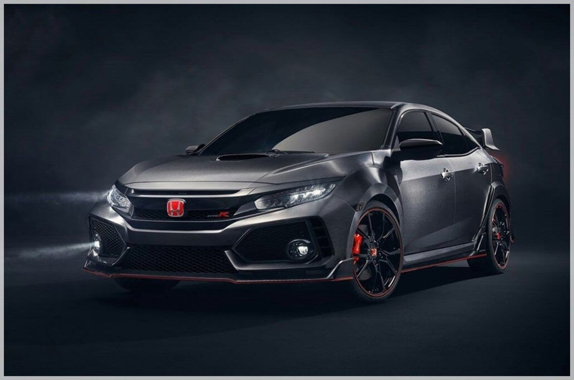 2020 Honda Civic Si Type R Release Date And Specs Cars Review 2019 Honda Civic Type R Honda Civic Honda Civic Si