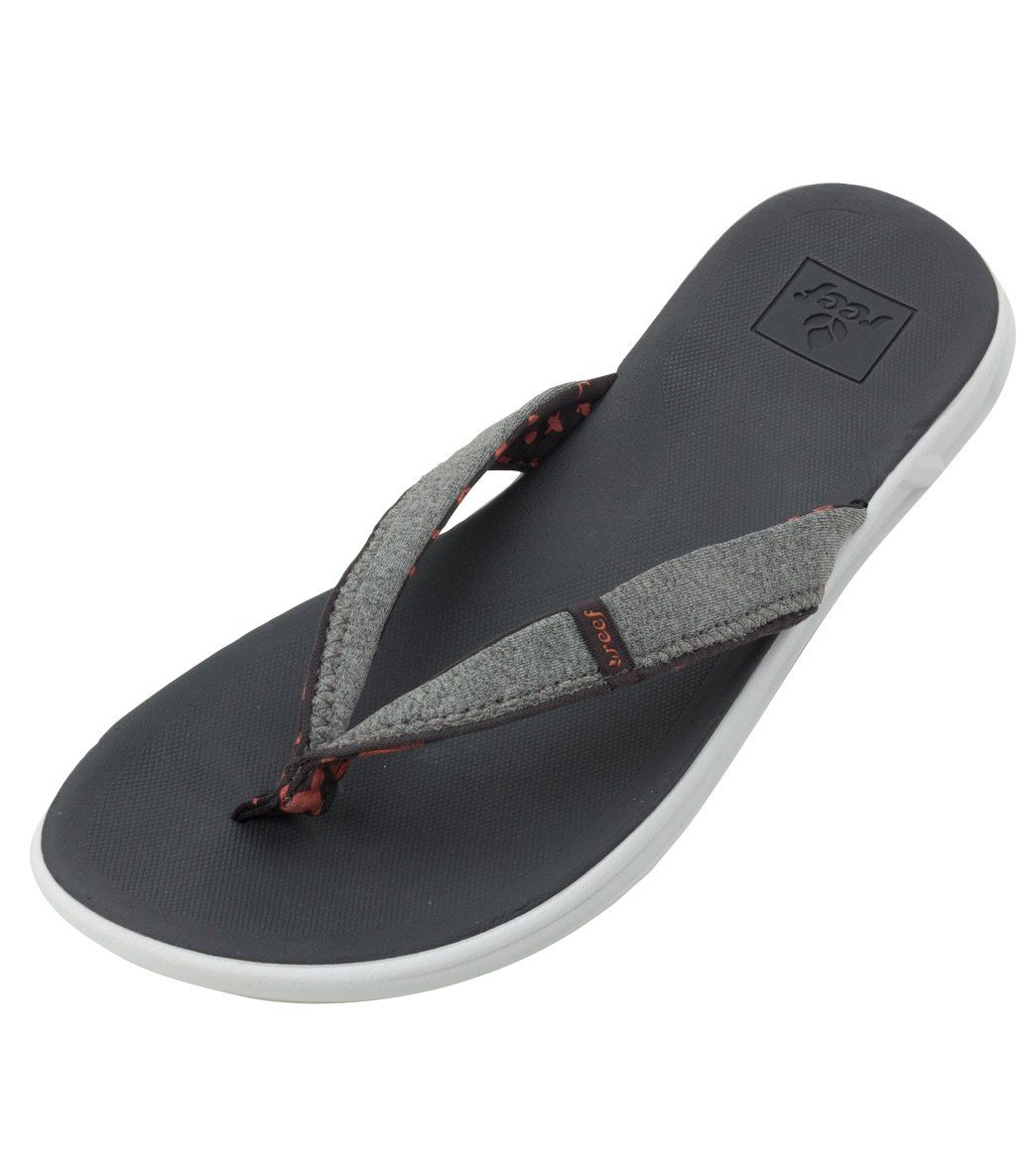 Reef Women's Reef Rover Catch Flip Flop at SwimOutlet.com