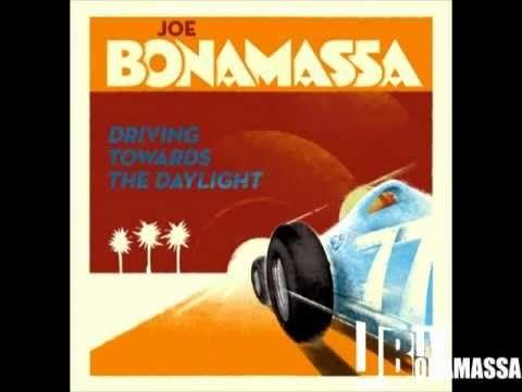 Joe Bonamassa A Place In My Heart Driving Toward The Daylight Youtube Joe Bonamassa Blues Rock Joes