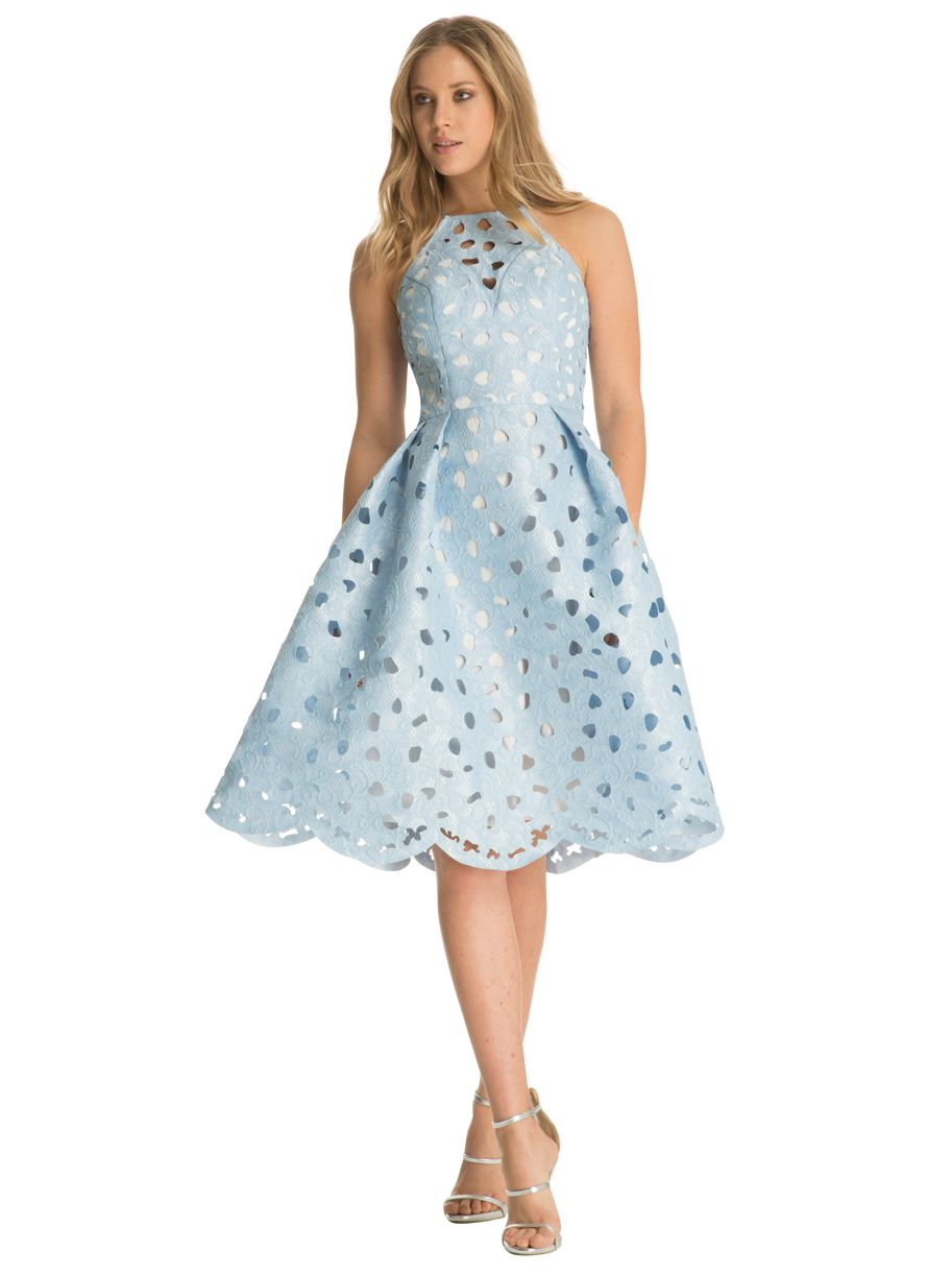 Chi Chi Carli Dress – chichiclothing.com | Sew much fun | Pinterest ...