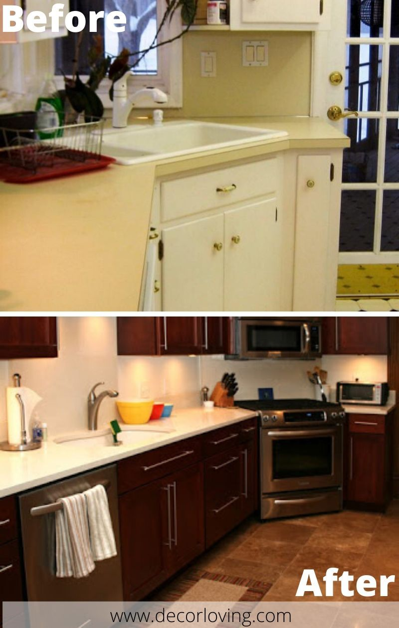 10 Most Popular Kitchen Cabinets Color Ideas For Your ...