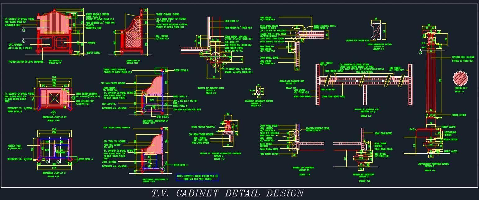 Free Standing Traditional Design Tv Unit Tv Unit Traditional Design Tv Unit Design