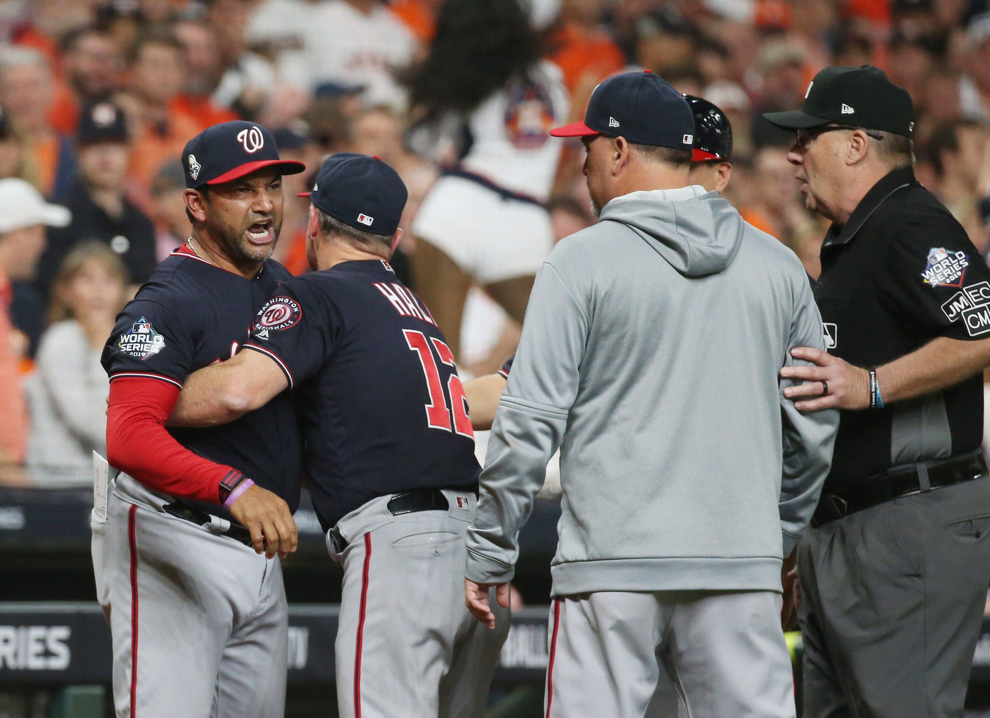 Major League Baseball Playoffs Schedule 2019 Scores Results Through To World Series Playoff Schedule Baseball Playoffs Baseball