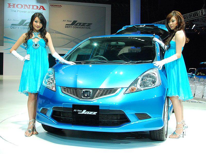 New Honda Jazz S and V launched in Malaysia Honda jazz