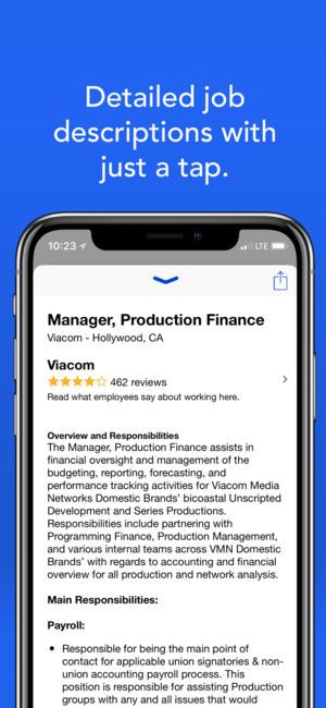 Indeed Job Search on the App Store   Indeed   Galaxy phone