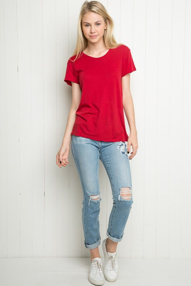 Brandy ♥ Melville | Margie Top - Just In