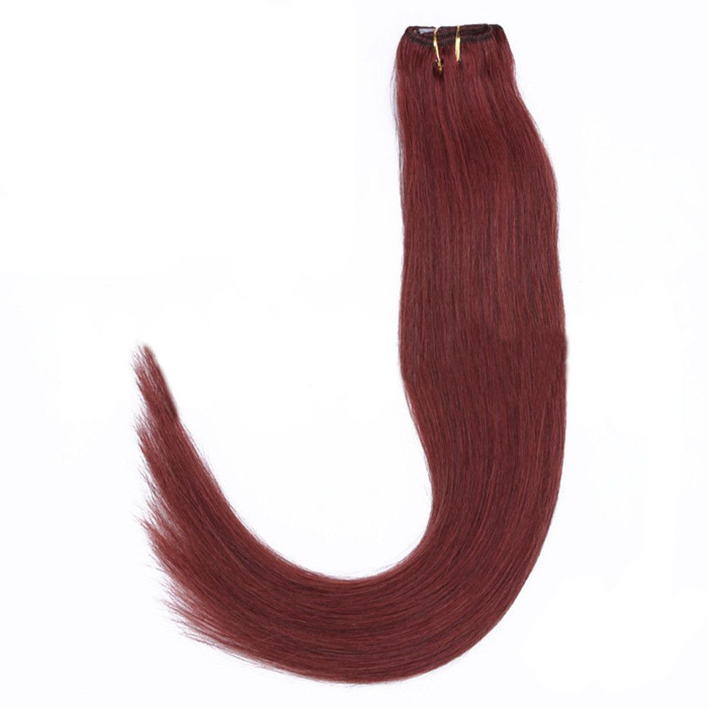 Human Hair Invisible Hair Extension Wig 33 Products Pinterest