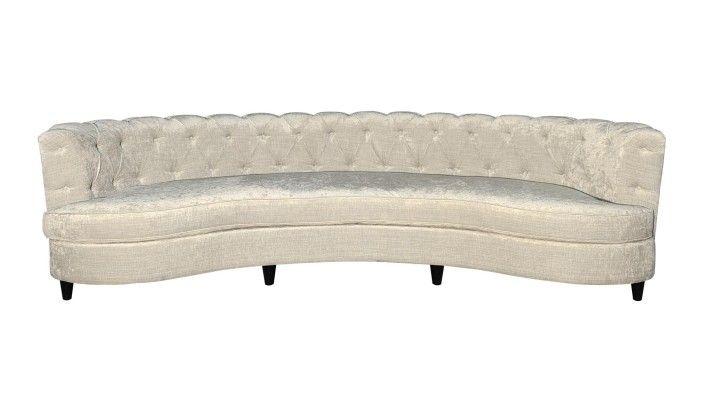 Veranda Interiors Delfina Sofa Buy Online At Luxdeco Sofa Design Luxury Sofa Contemporary Sofa