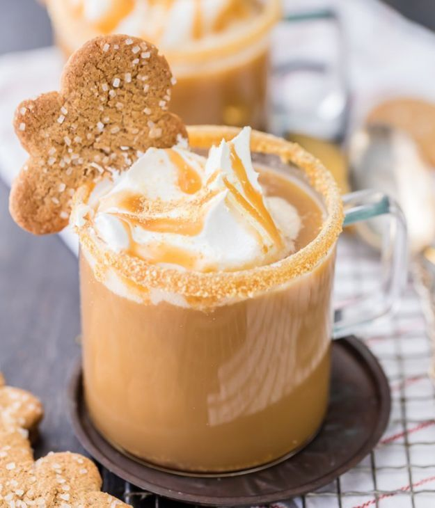 19 Non-Alcoholic Holiday Drink Recipes For All To Enjoy