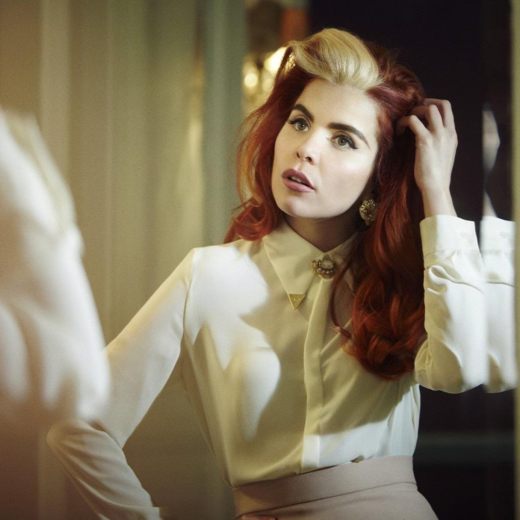 Paloma Faith Soul Pop If You Like Adele Amy Winehouse