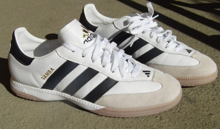 The Top Five Adidas Men S Samba Models Adidas Samba Samba Shoes Adidas Samba Sneakers