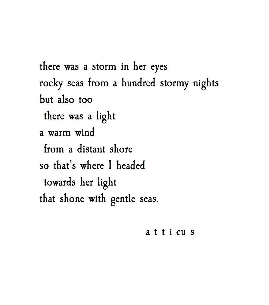 Storm Poems 2