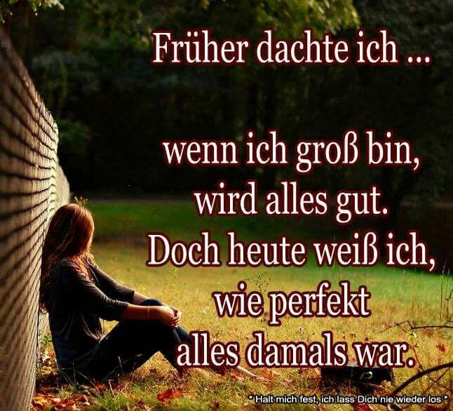 Pin von Nina KA auf Gute Sprüche   Pinterest   Romantische sprüche ...