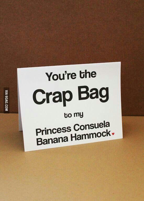 Crap Bag Hilarious Pinterest I Love My Friends