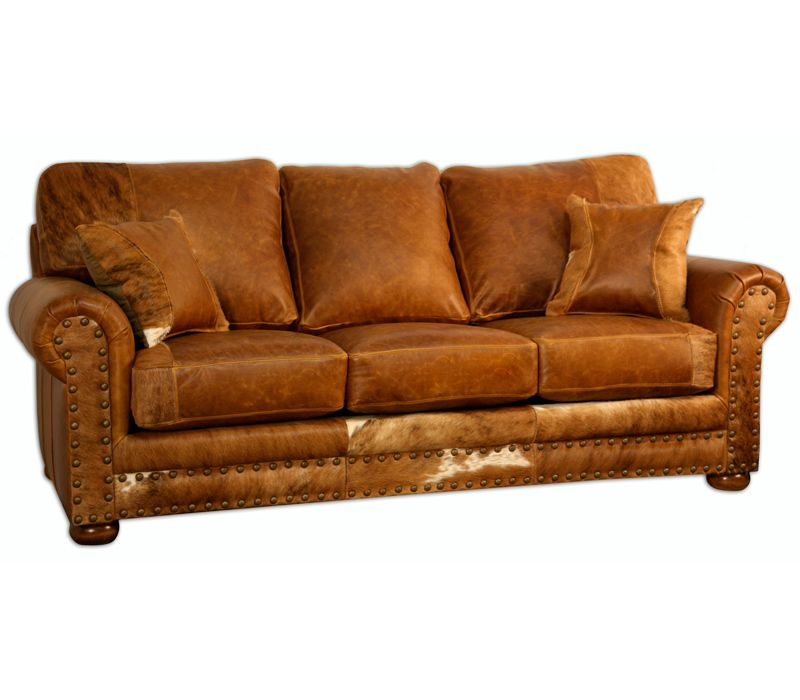 Leather furniture at a retail store may be out of your price range. Weston Sleeper Sofa | Sleeper sofa, Diy rustic decor ...