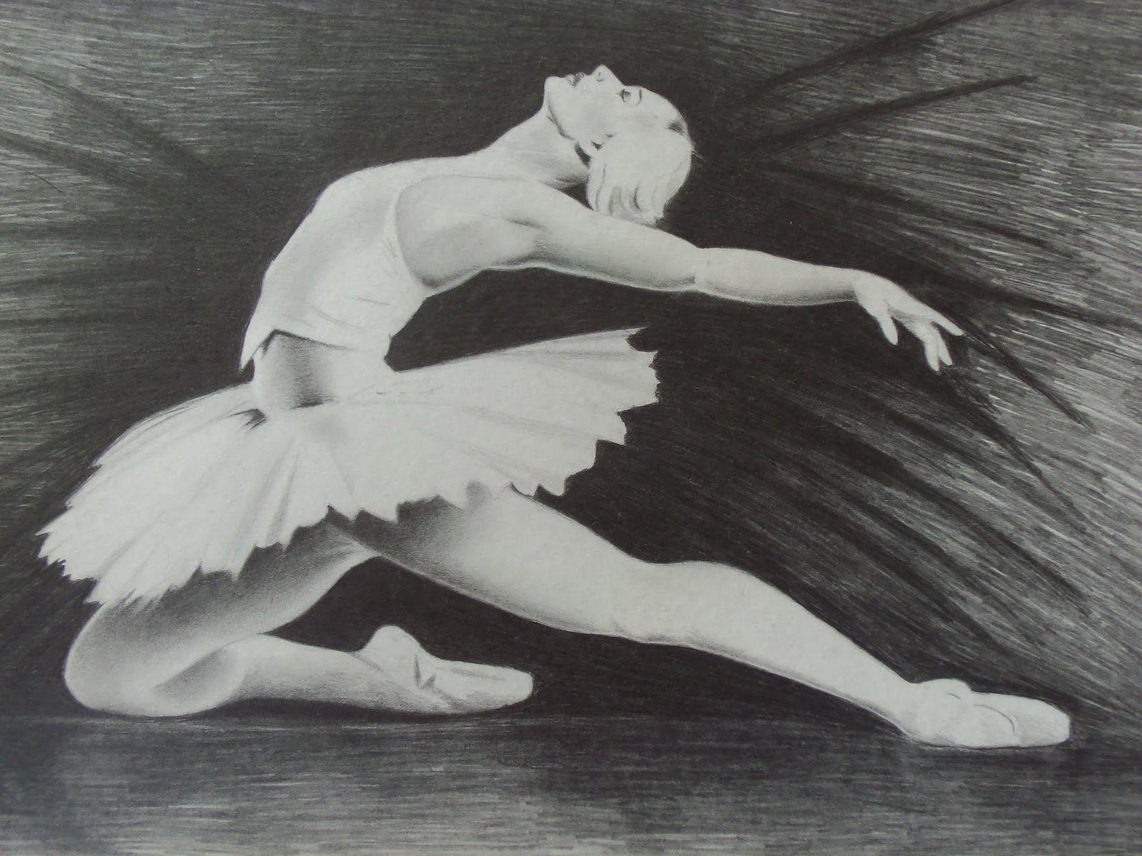 Bailarinas Lápices Dibujos Para Comprar Wwwmiifotoscom