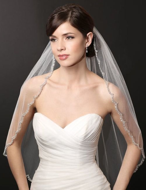 Find at Eva's Bridal Center! http://evasbridalcenter.com/