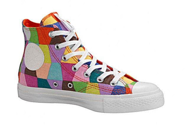 #Converse - MARIMEKKO FALL Collection