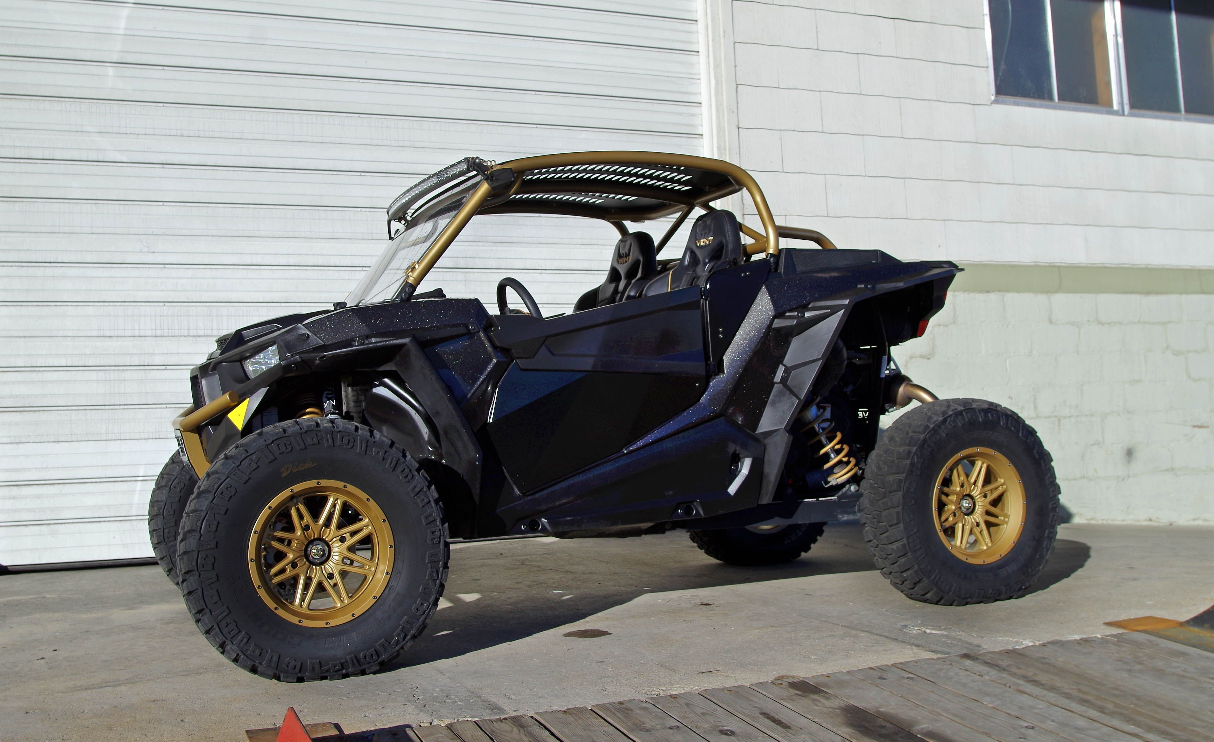 2016 polaris rzr 1000 turbo built by vent racing it has a. Black Bedroom Furniture Sets. Home Design Ideas