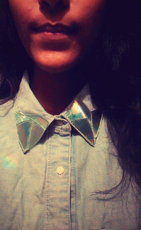 #Collars #Denim #Cds