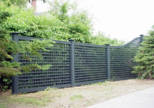 New England Woodworkers Custom Fence Company For Picket Fences
