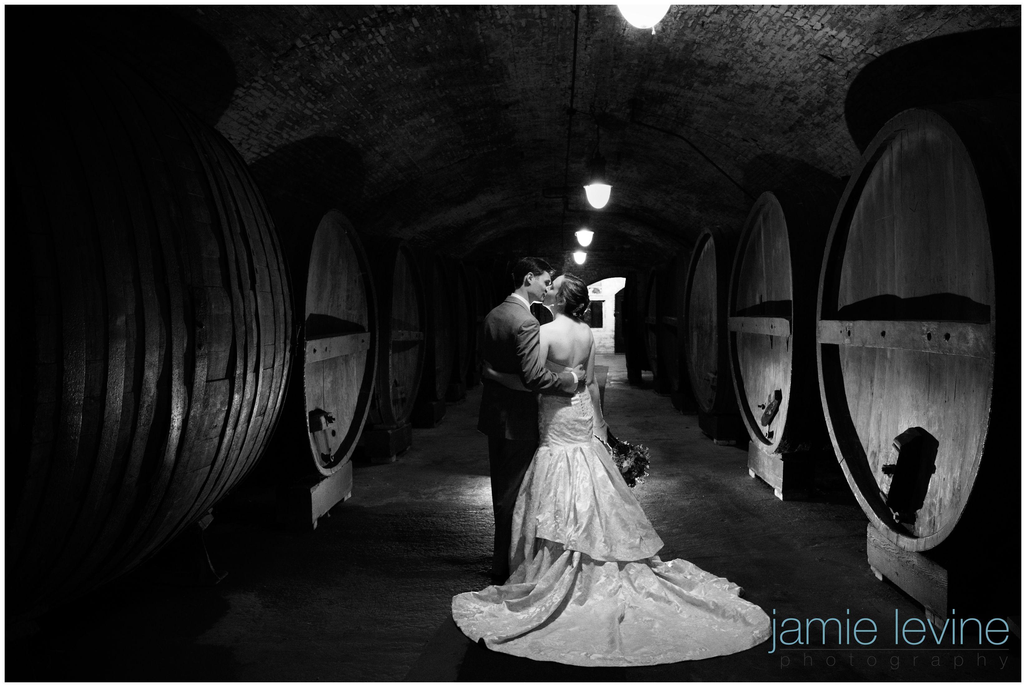 Brotherhood Winery By Jamie Levine Photography