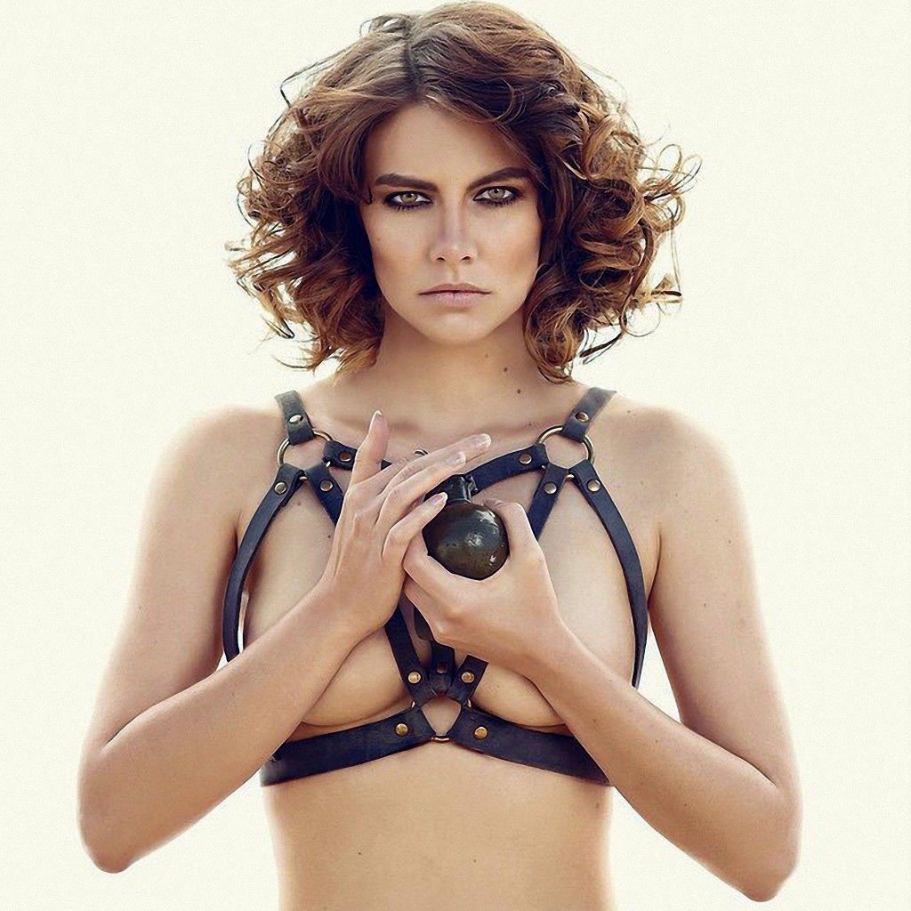 walking-dead-star-lauren-cohan-bares-all-for-imagista-332764.jpg ...