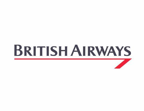 British Airways Logo Evolution Logo Evolution British Airways