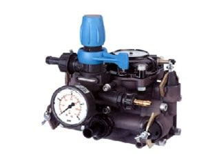 Unico mc25 6084005000 medium pressure low volume 2 diaphragm pump unico mc25 6084005000 medium pressure low volume 2 diaphragm pump desmopan features 6 gpm 350 ccuart Gallery