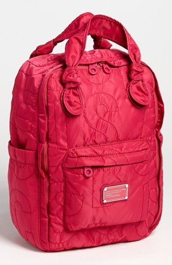 3b419d540ae MARC BY MARC JACOBS  Pretty Nylon  Knapsack, Medium available at  Nordstrom