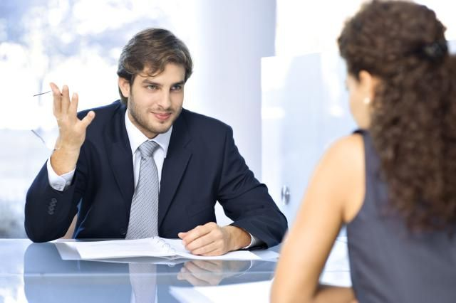 how to answer job interview question about evaluating success