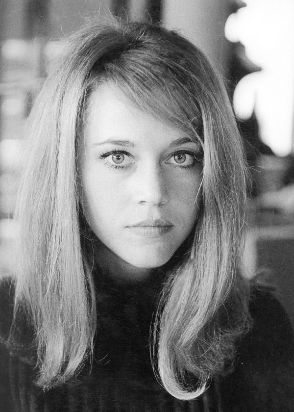 """Image result for jane fonda young"""""""