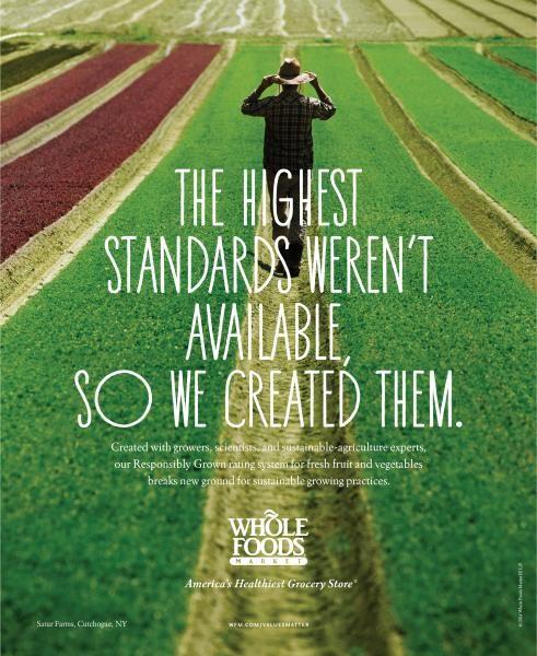Whole Foods | ORGANIC WINES | Pinterest