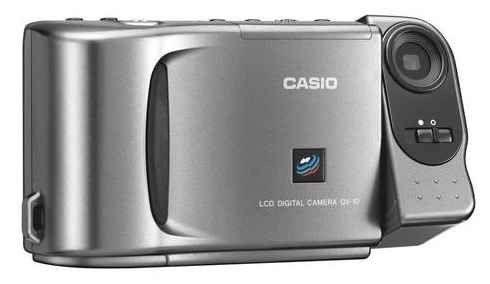 Casio QV-10 (1995) | Photograp...