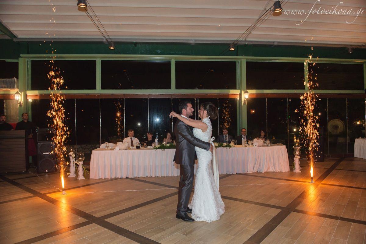 Amazing wedding photos of the bride and groom Ktima Gazis #Lefkas #Ionian #Greece #wedding #weddingdestination #weddingdance Eikona Lefkada Stavraka Kritikos