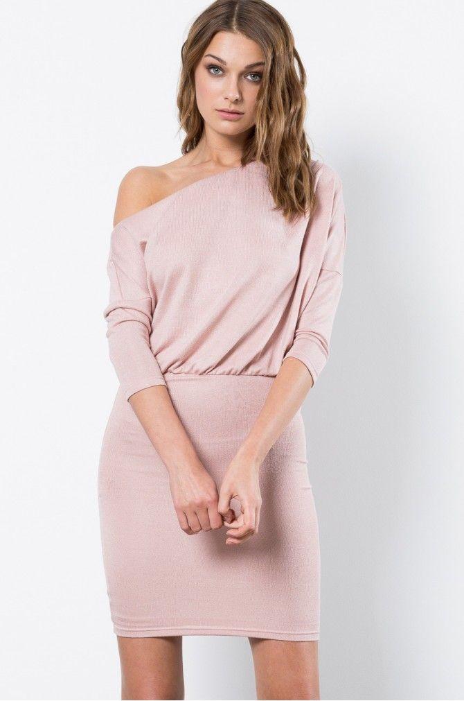Sukienki I Tuniki Eleganckie Kiss My Dress Sukienka 130