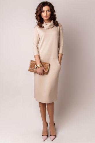 офисный стиль платье купить интернет магазин