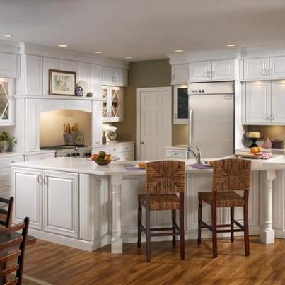 kraftmaid cabinets #lowes moreno valley | diy kitchen