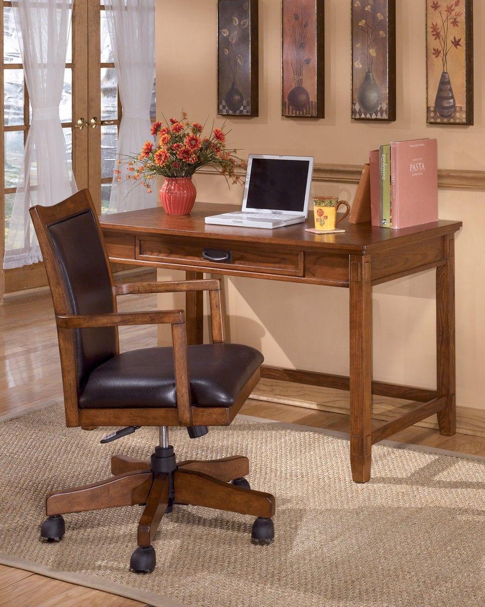 Ashley Cross Island Home Office Small Leg Desk Ashley H319 10 At Homelement Com Home Office Furniture Sets Home Office Furniture Small Home Office Desk