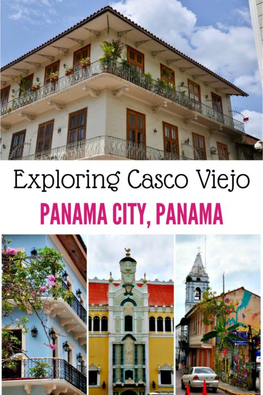 Exploring Historic Casco Viejo Panama Panama City Panama Panama South America Travel