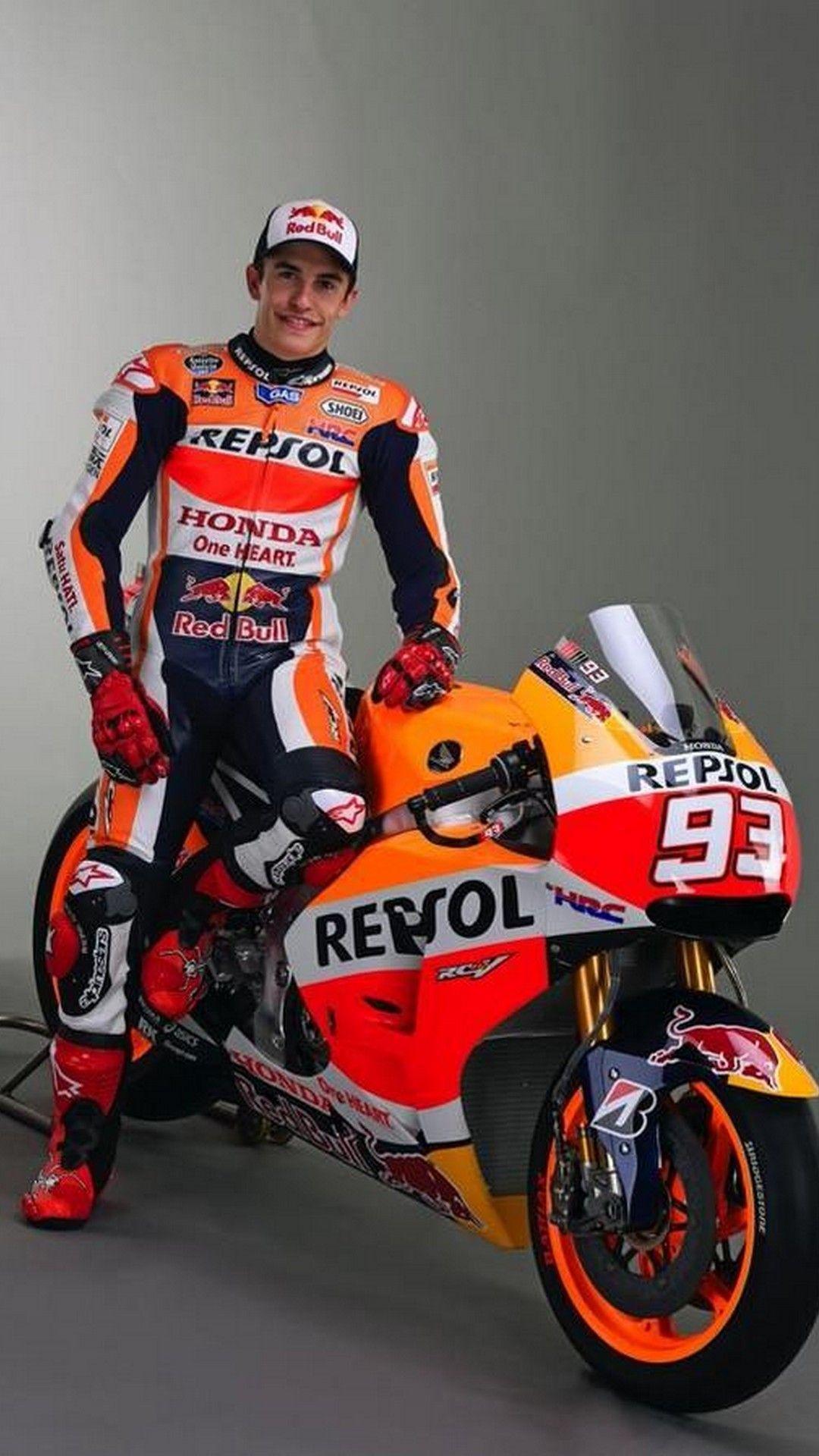 Helmet Michael Schumacher Wallpaper Iphone Marc Marquez Marquez Motogp