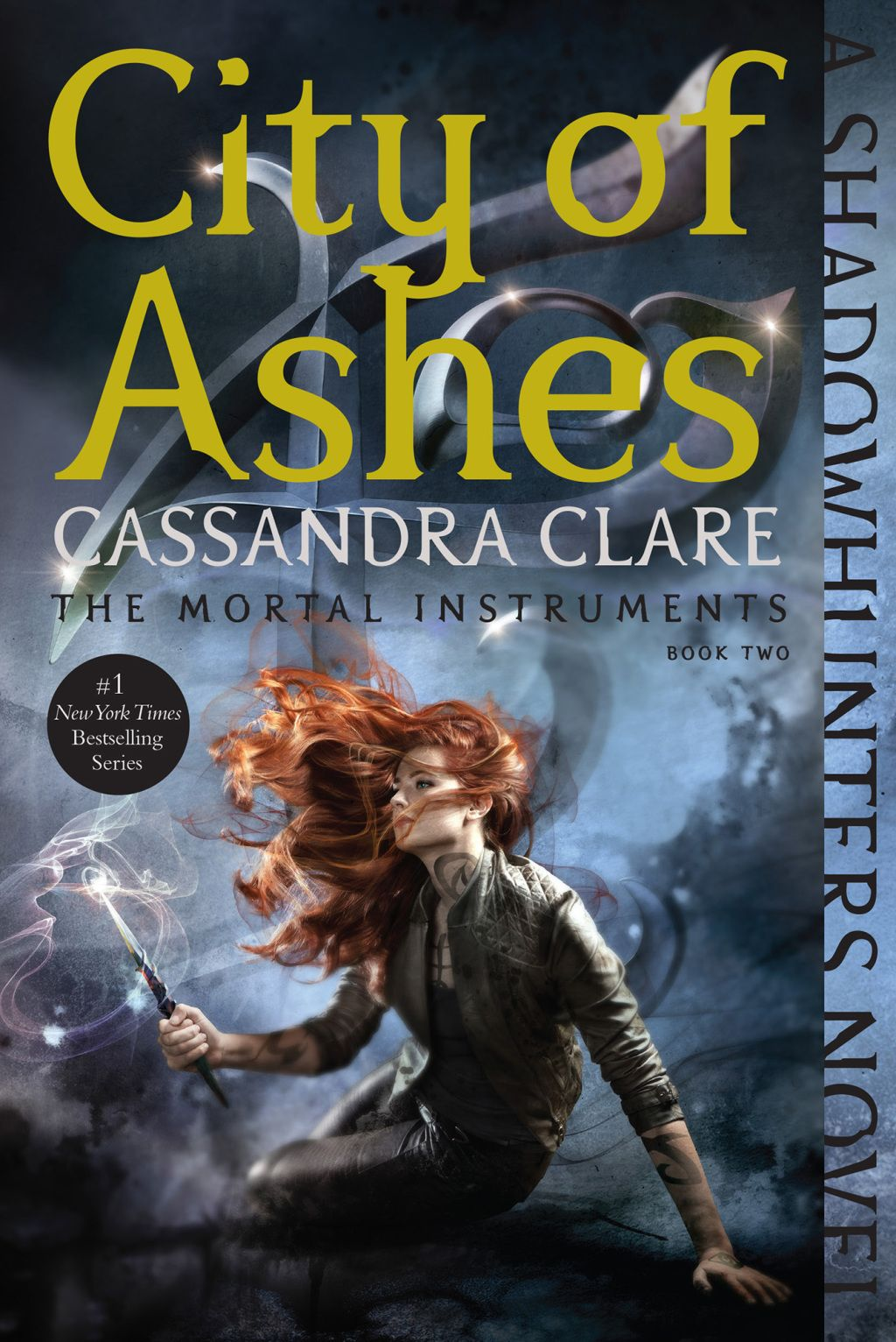 City Of Ashes Ebook City Of Ashes The Mortal Instruments