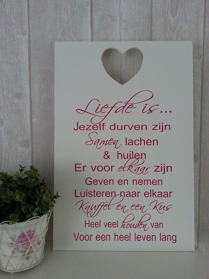 Citaten Over Huwelijk : Liefde is citaten love words quotes en