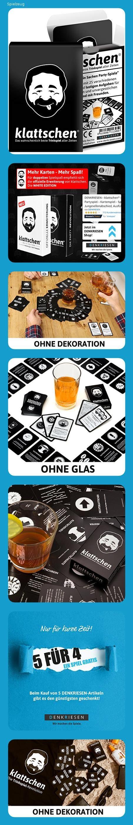 Kartenspiel Saufen