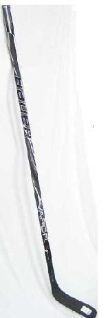 Bauer Vapor X 6 0 Griptac Composite Hockey Stick Kane P88 Left Hand Black White New Hockey Stick Stick Hockey