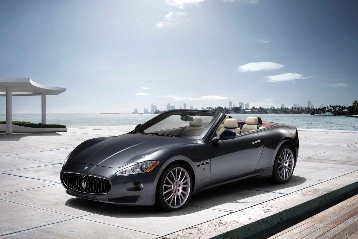 What S Hot Car News Photos Videos Road Tests Edmunds Com Maserati Granturismo Maserati Granturismo Convertible Maserati Convertible