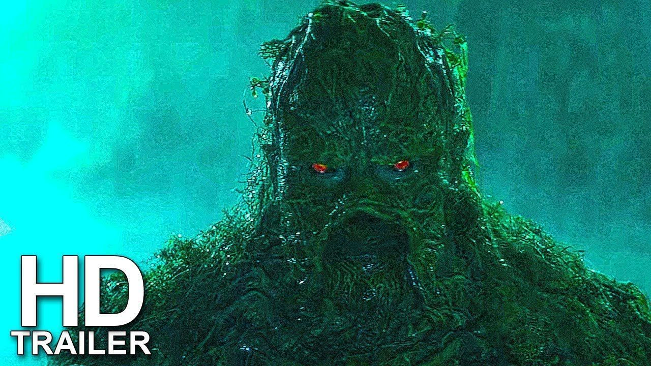 SWAMP THING Official Teaser Trailer (2019) DC Universe, TV Series HD #swampthing SWAMP THING Official Teaser Trailer (2019) DC Universe, TV Series HD #swampthing SWAMP THING Official Teaser Trailer (2019) DC Universe, TV Series HD #swampthing SWAMP THING Official Teaser Trailer (2019) DC Universe, TV Series HD #swampthing