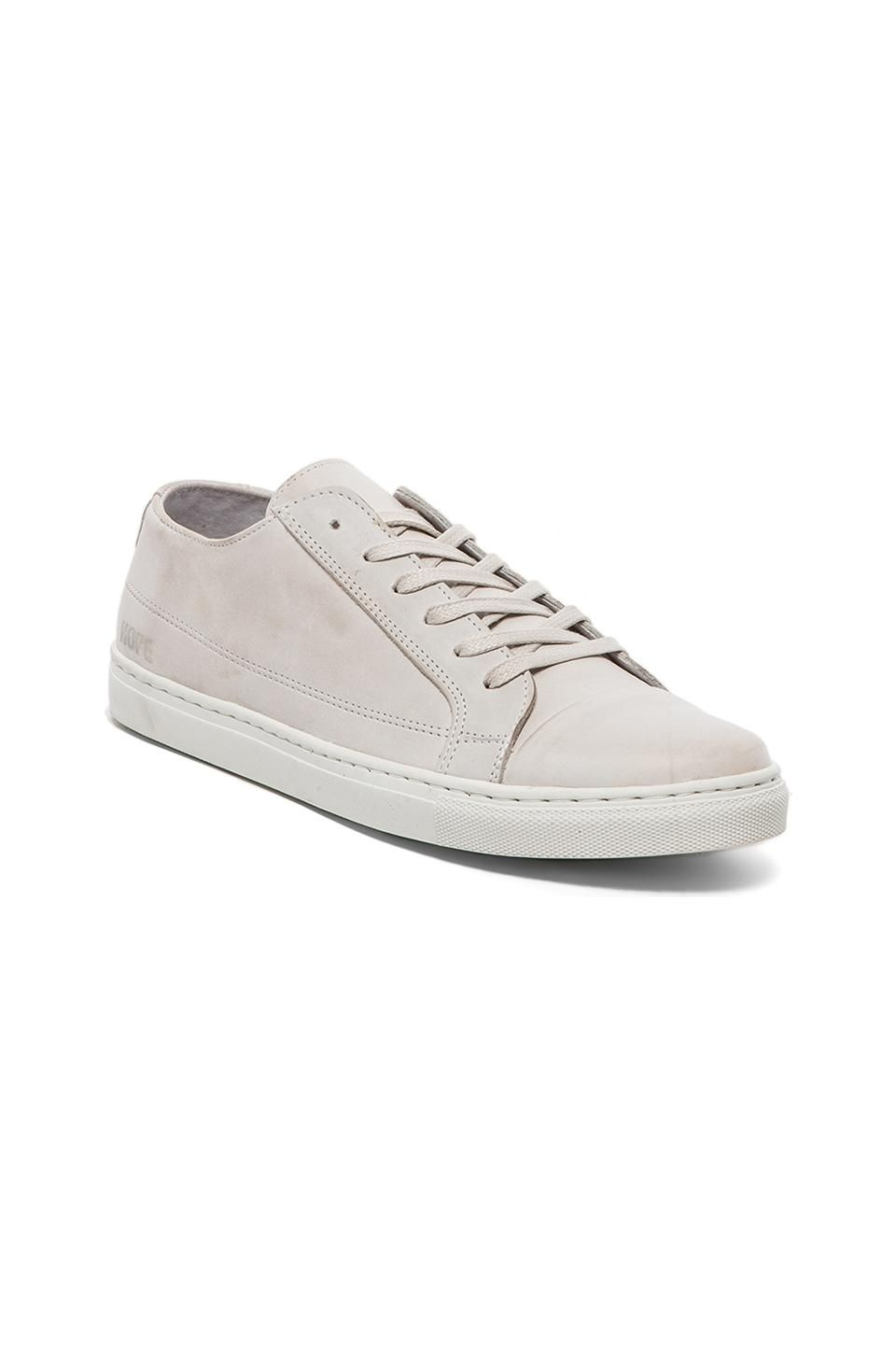 c188f86caff2 Hope - Bill Sneaker in White - 212