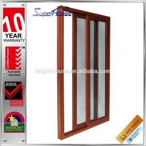Sound Proof Sliding Folding Door | http://pecospackers.com ...